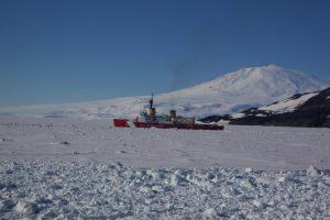 Antarctica visit information