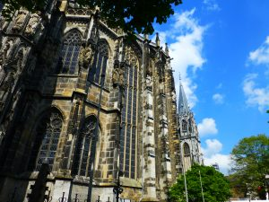 Aachen Information